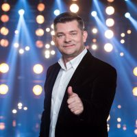 Fot. Jan Bogacz/TVP/East News?  Spot sylwestrowy TVP, 22.11.2017  N/z: Zenon Martyniuk